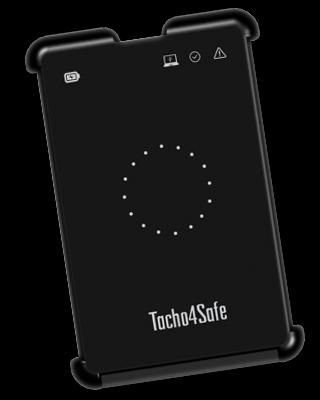 Tacho4Safe
