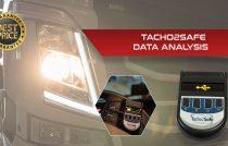 tacho2safe λήψη δεδομένων